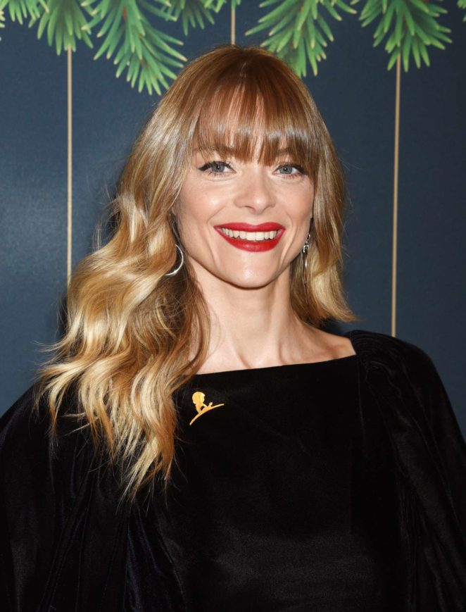 Jaime King - Brooks Brothers Holiday Celebration in Beverly Hills