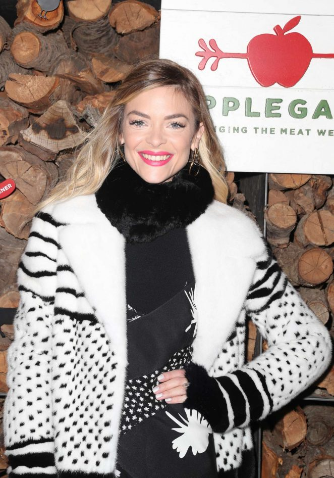 Jaime King - Deadline Hollywood Studio at 2017 Sundance Film Festival in Utah