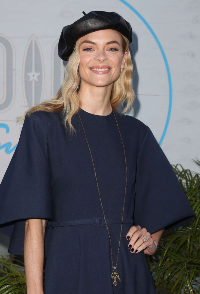 Jaime King - Dior Dinner in Los Angeles