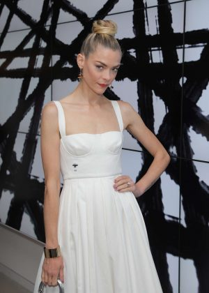 Jaime King - Dior Lady Art Pop Up Boutique Opening in LA