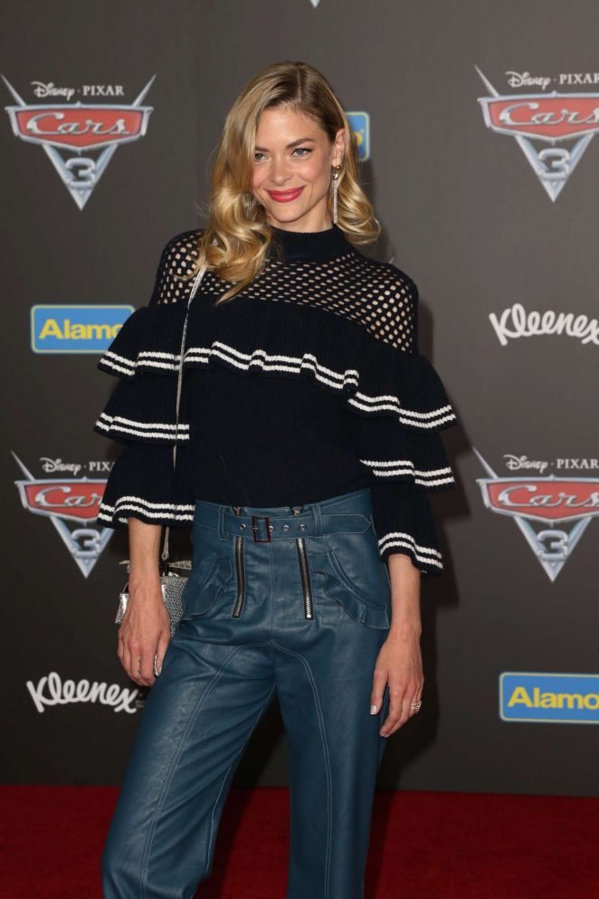 Jaime King - Disney and Pixar's 'Cars 3' Premiere in Anaheim