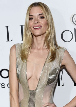 Jaime King - ELLE's Annual Women in Television Celebration 2015