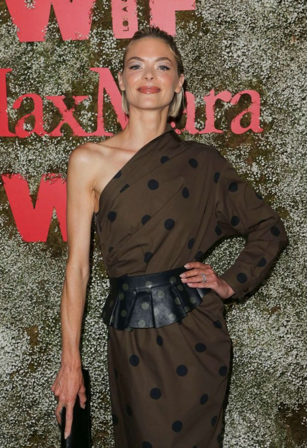 Jaime King - InStyle and Max Mara Women In Film Celebration in Los Angeles