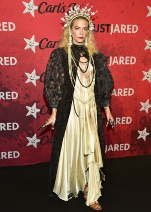 Jaime King - Just Jared's 7th Annual Halloween Party in LA