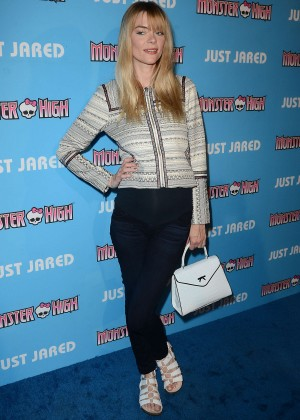 Jaime King - Just Jared's Throwback Thursday Party in LA