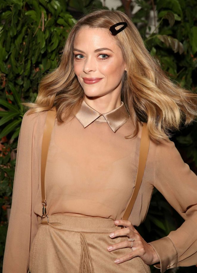 Jaime King - Max Mara WIF Face Of The Future in Los Angeles