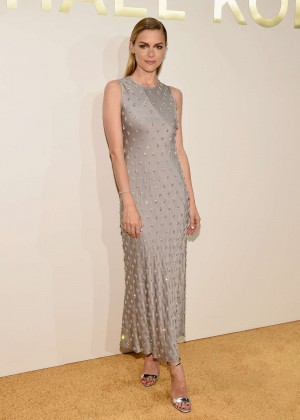 Jaime King - New Gold Collection Fragrance Launch in NYC