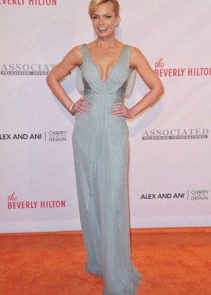 Jaime Pressly - 23rd Annual Race To Erase MS Gala in Beverly Hills