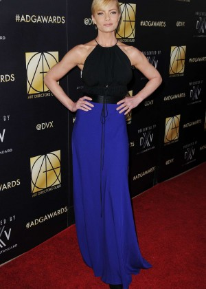 Jaime Pressly - Art Directors Guild 20th Annual Excellence in LA