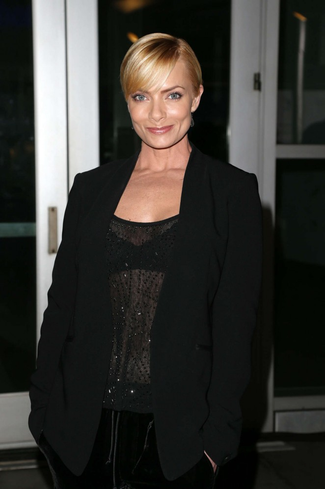Jaime Pressly - 'Miracles from Heaven' Premiere in LA
