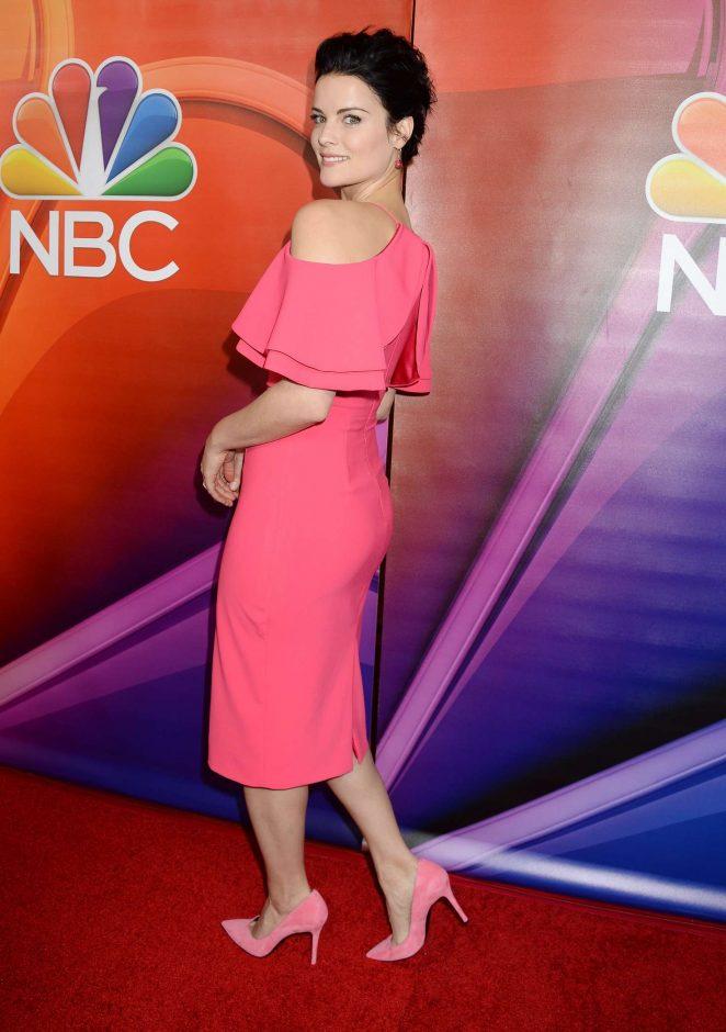 Jaimie Alexander: 2017 NBCUniversal Winter Press Tour -03