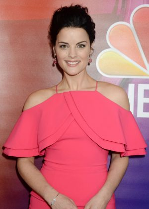Jaimie Alexander - 2017 NBCUniversal Winter Press Tour in Pasadena