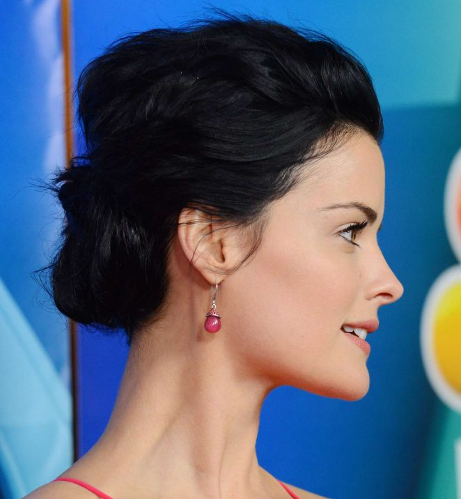Jaimie Alexander: 2017 NBCUniversal Winter Press Tour -07