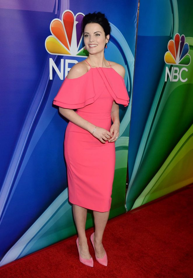Jaimie Alexander: 2017 NBCUniversal Winter Press Tour -11