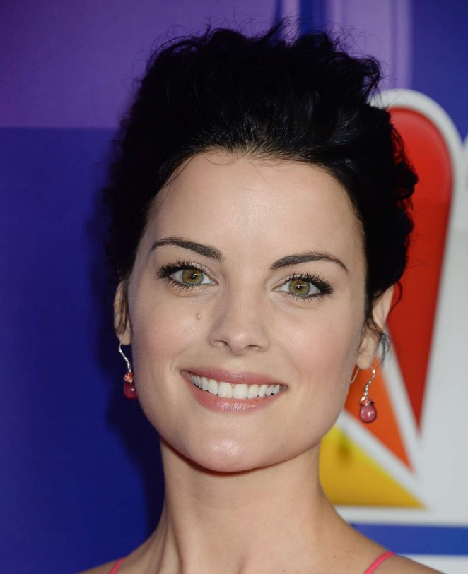 Jaimie Alexander: 2017 NBCUniversal Winter Press Tour -16