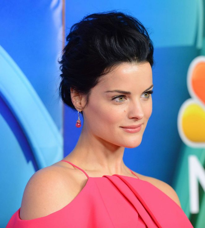 Jaimie Alexander: 2017 NBCUniversal Winter Press Tour -19