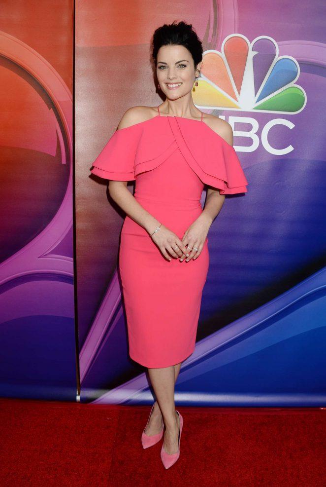 Jaimie Alexander: 2017 NBCUniversal Winter Press Tour -20