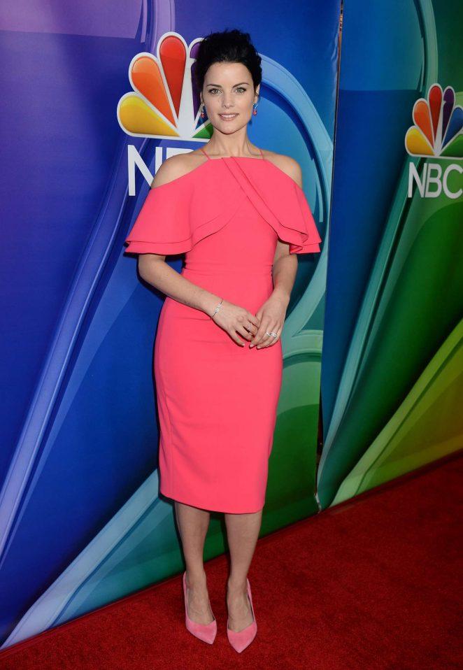 Jaimie Alexander: 2017 NBCUniversal Winter Press Tour -23
