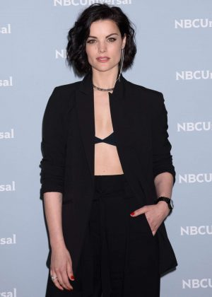 Jaimie Alexander - 2018 NBCUniversal Upfront Presentation in NYC