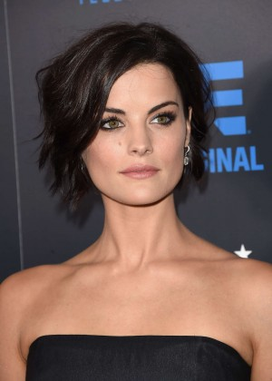 Jaimie Alexander - 2015 Critics Choice Television Awards in Beverly Hills