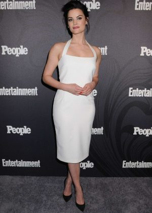 Jaimie Alexander - Entertainment Weekly and PEOPLE New York Upfronts Celebration in NYC