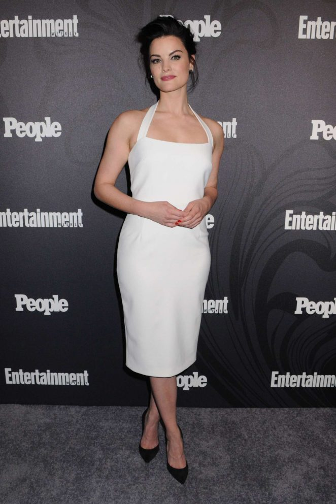 Jaimie Alexander – Entertainment Weekly and PEOPLE New York Upfronts Celebration in NYC