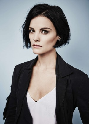 Jaimie Alexander - Getty Images Portrait Studio 2015