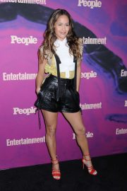 Jaina Lee Ortiz - Entertainment Weekly & PEOPLE New York Upfronts Party in NY