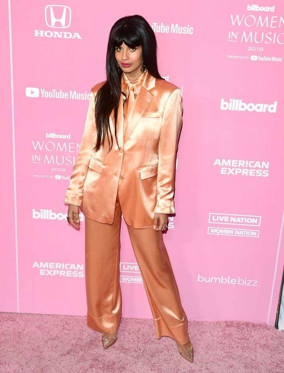 Jameela Jamil - 2019 Billboard Women in Music in Los Angeles