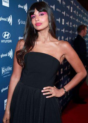 Jameela Jamil - 2019 GLAAD Media Awards in Los Angeles