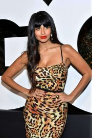 Jameela Jamil - 2019 GQ Men of the Year West Hollywood
