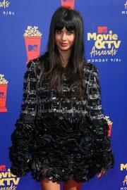 Jameela Jamil - 2019 MTV Movie and TV Awards Red Carpet in Santa Monica