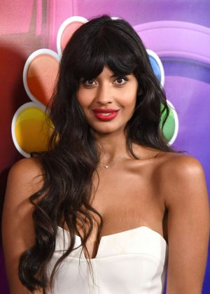 Jameela Jamil - NBCUniversal's Summer Press Tour 2016 in LA