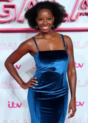 Jamelia - 2016 ITV Gala in London