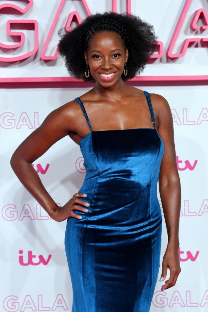 Jamelia – 2016 ITV Gala in London