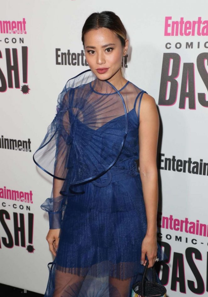 Jamie Chung - 2018 Entertainment Weekly Comic-Con Party in San Diego