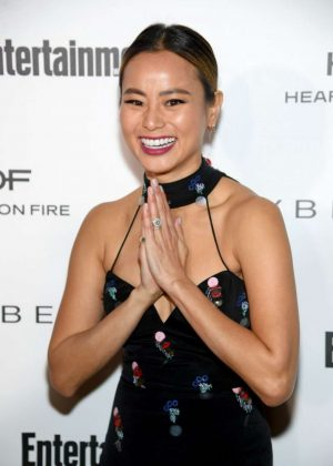 Jamie Chung - 2018 Entertainment Weekly Pre-SAG Party in LA