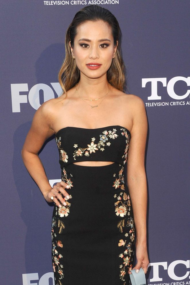 Jamie Chung – 2018 FOX Summer TCA 2018 All-Star Party in LA