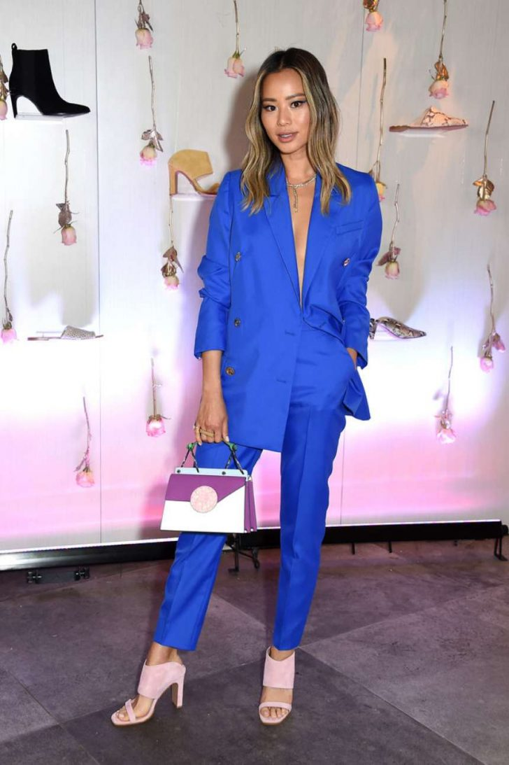 Jamie Chung - Jamie Chung x 42Gold Event in LA