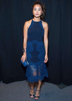 Jamie Chung - Jonathan Simkhai Fashion Show 2016 in New York City
