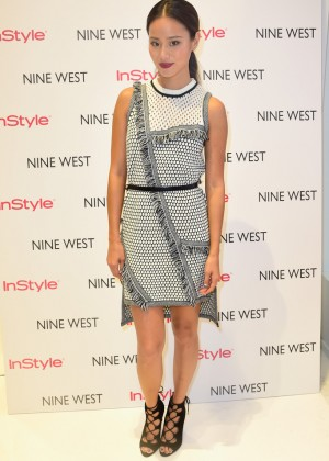 Jamie Chung - Nine West InStyle Fall Event in NYC