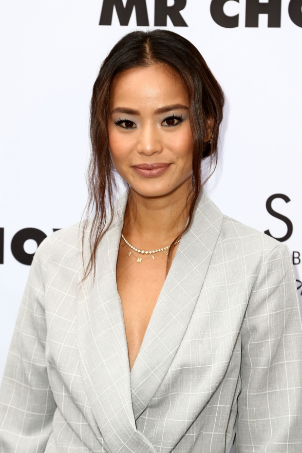 Jamie Chung - SAINT Candle Launch benefiting St. Jude Children's Research Hospital in Beverly Hills