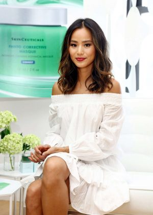 Jamie Chung - Sara Jaye Weiss Photoshoot in Los Angeles
