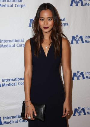 Jamie Chung - The IMCA Awards Celebration in Beverly Hills