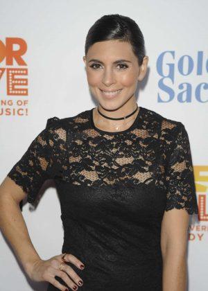 Jamie-Lynn Sigler - TrevorLive Fundraiser 2016 Gala in Los Angeles