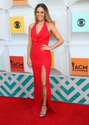 Jana Kramer - 2016 Academy of Country Music Awards in Las Vegas