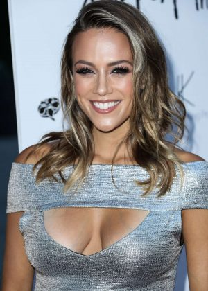 Jana Kramer - 'Support The Girls' Premiere in Los Angeles