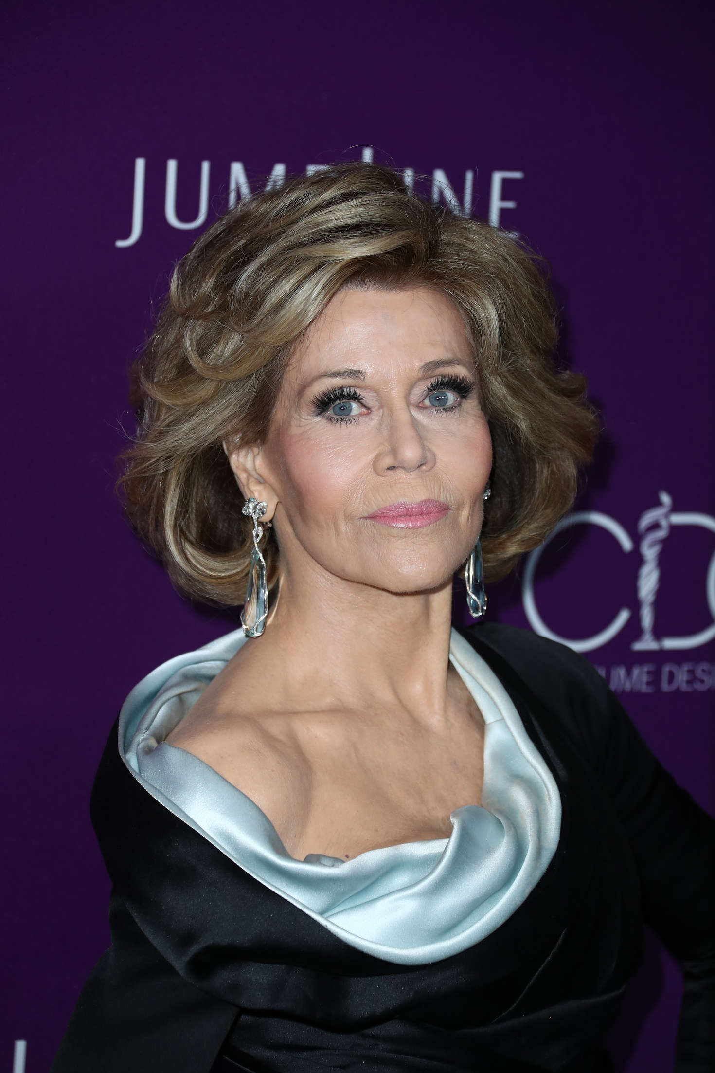 Jane Fonda 2017 Costume Designers Guild Awards 10 Gotceleb