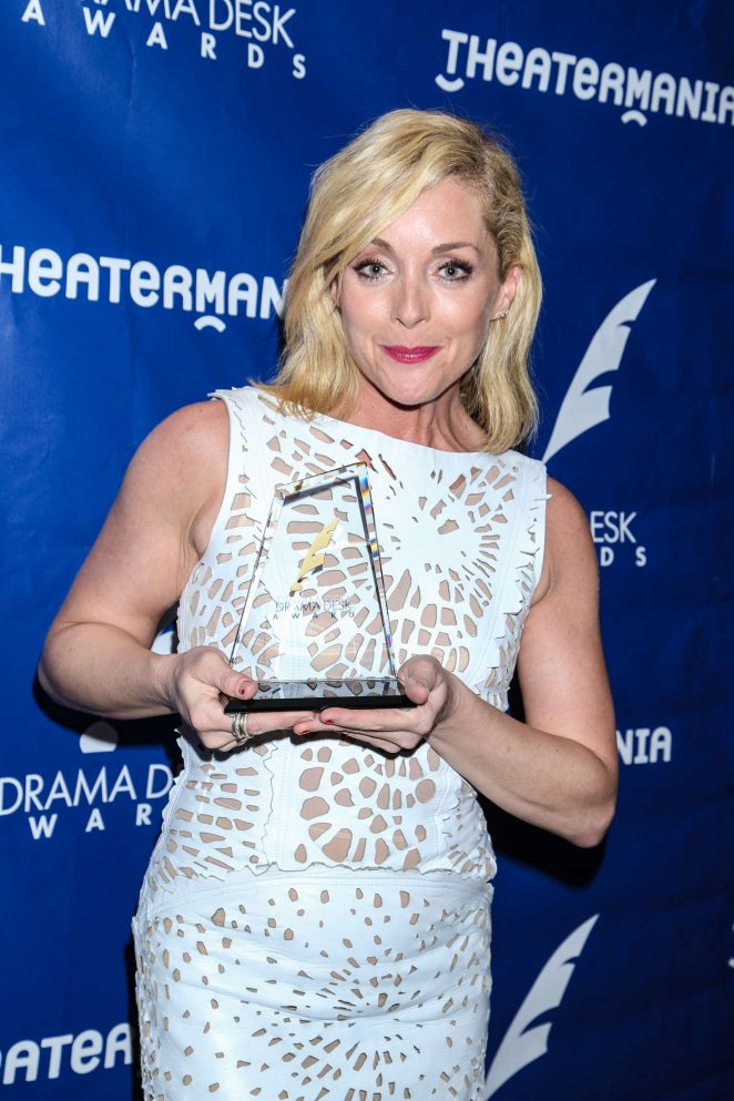 Jane Krakowski - 2016 Drama Desk Awards in New York