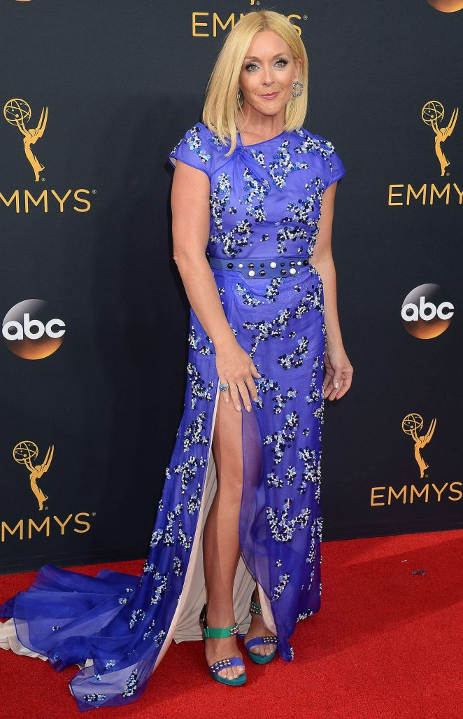 Jane Krakowski - 2016 Emmy Awards in Los Angeles